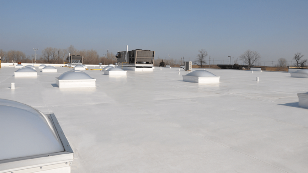 PVC MEMBRANES (for roofing)